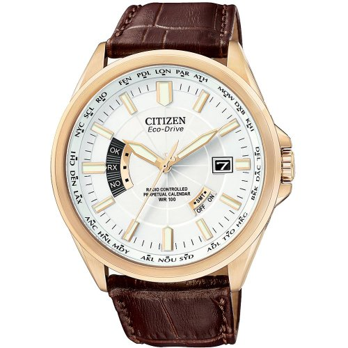 Citizen Men's Eco-Drive Watch Cb0013-04A