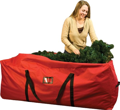 Santas Bags Rolling Tree Storage Duffel, for 6 to 9-Foot Trees at Sears.com