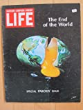 img - for Harvard Lampoon Life Magazine parody, edited by Henry Beard and Doug Kenney book / textbook / text book