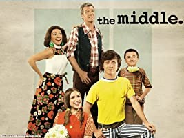The Middle: The Complete Fifth Season [HD]