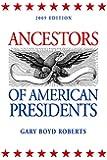 Ancestors of American Presidents