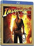 echange, troc Indiana Jones et le royaume du crâne de cristal [Blu-ray]
