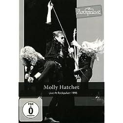 Molly Hatchet - Live At Rockpalast