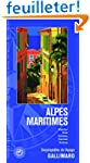 Alpes-Maritimes: Menton, Nice, Antibe...