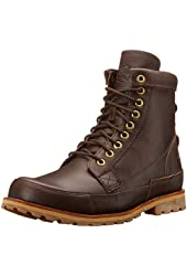 Timberland Men's Earthkeepers Original Leather 6-Inch Boot