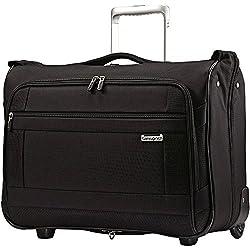 Samsonite SoLyte Carry-On Wheeled Garment Bag - Black