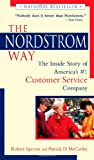 img - for The Nordstrom Way: The Inside Story of America's #1 Customer Service Company book / textbook / text book