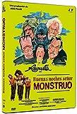 Buenas noches Señor Monstruo [DVD]
