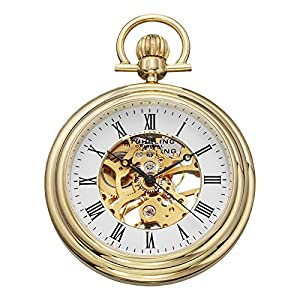 Stuhrling Original Men's Pocket watch
