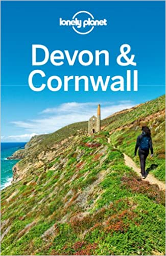 Lonely Planet Devon and Cornwall Travel Guide | amazon.com