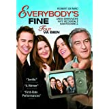 Everybody's Fine (Bilingual)by Robert De Niro
