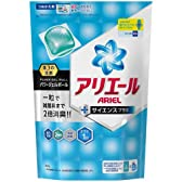 アリエール 洗濯洗剤 液体 パワージェルボール 詰替用 500g