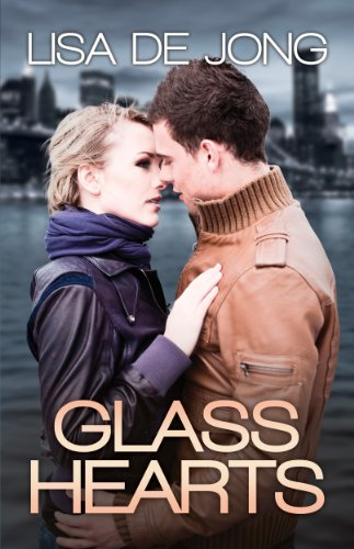 Glass Hearts by Lisa De Jong