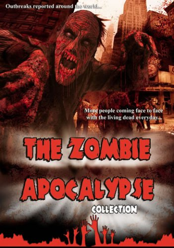Cover art for  The Zombie Apocalypse Collection: Featuring SCREAM FARM