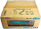 FUNAI FVP-111 VHSビデオプレーヤー