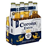 Corona Extra Beer Imported From Mexico - 6 bottles 3,35cl
