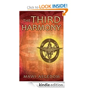 The Third Harmony (Harmony Wars)