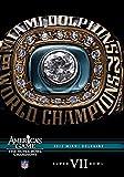 Miami Dolphins Super Bowl VII: NFL