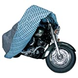 Oxford Rainex Rain and Dust Bike Cover - Largeby Oxford