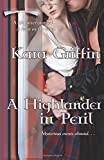A Highlander In Peril (Gunn Guardsman) (Volume 3)