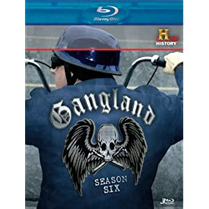 GANGLAND: SEASON SIX 3