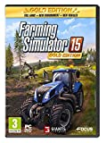 Focus Farming Simulator 2015 Gold - Bilingual