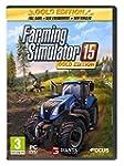 Focus Farming Simulator 2015 Gold - B...