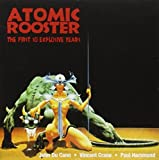The First 10 Explosive Years by Atomic Rooster (1999-04-06)