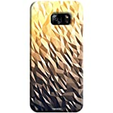 Tecozo Designer Printed Back Cover For Samsung Galaxy S7, Samsung Galaxy S7 Back Cover, Hard Case For Samsung Galaxy S7, Case Cover For Samsung Galaxy S7, (Pattern Design,Pattern)