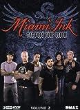 Miami Ink - Tattoos fürs Leben - Vol. 2 (3 DVDs)