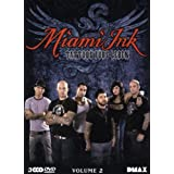 "Miami Ink - Tattoos f�rs Leben - Vol. 2 (3 DVDs)von ""Johnny Messner"""