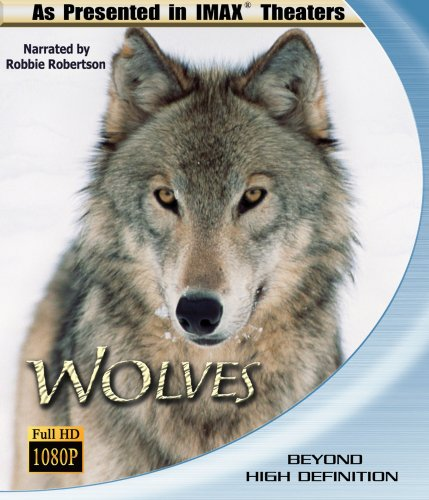 Cover art for  Wolves [Blu-ray]