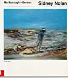 img - for Sidney Nolan, January 1965 (Marlborough-Gerson) book / textbook / text book