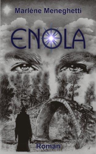 Couverture du livre Énola