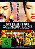 Der Fluch der Goldenen Blume - Curse of the Golden Flower