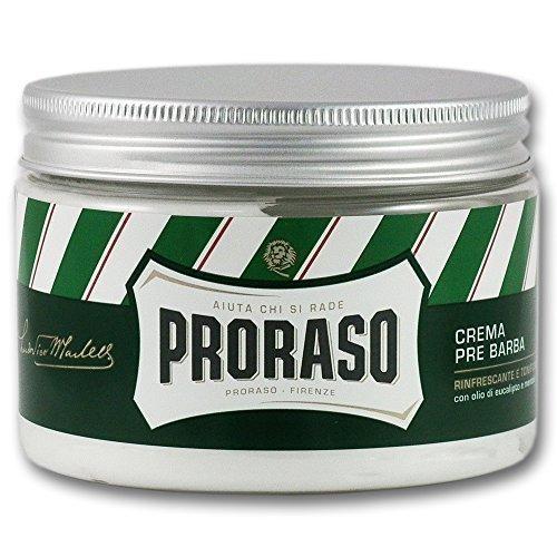 Proraso Pre e Post Crema Per Rasatura (300 ml)