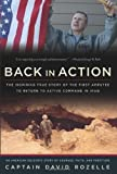 Back In Action: An American Soldier's Story Of Courage, Faith And Fortitude