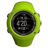 SUUNTO(スント) ランニング GPS AMBIT3 RUN ライム  Bluetooth対応 【日本正規品】 SS021260000
