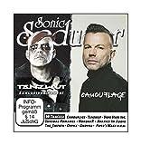 Sonic Seducer 03-2015 mit Tanzwut-Titelstory + 38 Seiten Mittelalter-Special + 2 CDs, darunter eine exkl. EP von Subway To Sally zum Album Mitgift, Bands: The Prodigy, Moonspell, Nightwish u.v.m. Subway To Sally