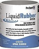 Liquid Rubber 1 Gallon White