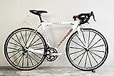 N)Cannondale(キャノンデール) SUPER SIX(スーパーシックス) ロードバイク 2008年 52サイズ