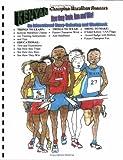 Kenyan Champion Marathon Runners