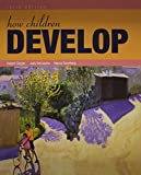 How Children Develop and Readings on the Development of Children (1429298146) by Siegler, Robert S.