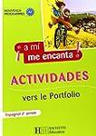 Espagnol 2e ann�e A mi me encanta ! :...