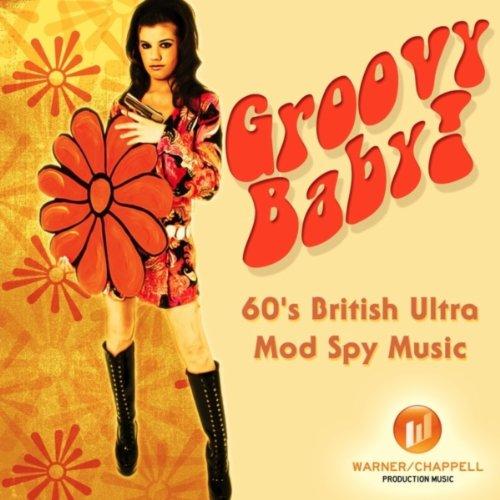 Groovy Baby Music