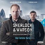 Der letzte Tanz (Sherlock & Watson - Neues aus der Baker Street 5) | Felix Partenzi,Viviane Koppelmann