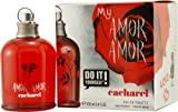 My Amor Amor By Cacharel For Women Edt Spray 3.4 Oz