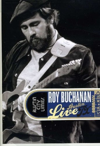 Live From Austin Tx [DVD] [2012]