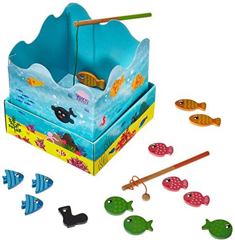 Goula 53412 - Gioco della Pesca