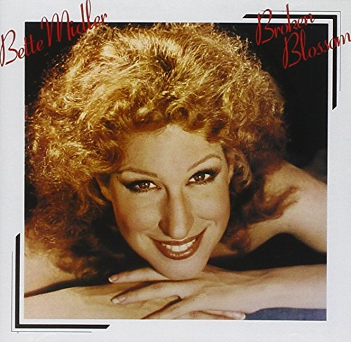 Bette Midler - I Never Talk to Strangers Lyrics - Zortam Music